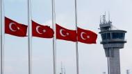 Deutschland und Russland mit klarem Signal gen Türkei: Der Kampf gegen den Terror muss gemeinsam gewonnen werden.