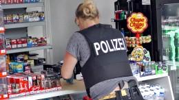 Kioskbesitzer zum zweiten Mal entführt