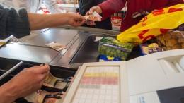 Fünf Dinge, die als Supermarktkassierer nerven
