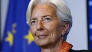 IWF pocht weiter auf Schuldenerleichterungen für Athen