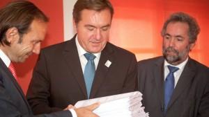 In Hanau doch kein vierter Magistratsposten