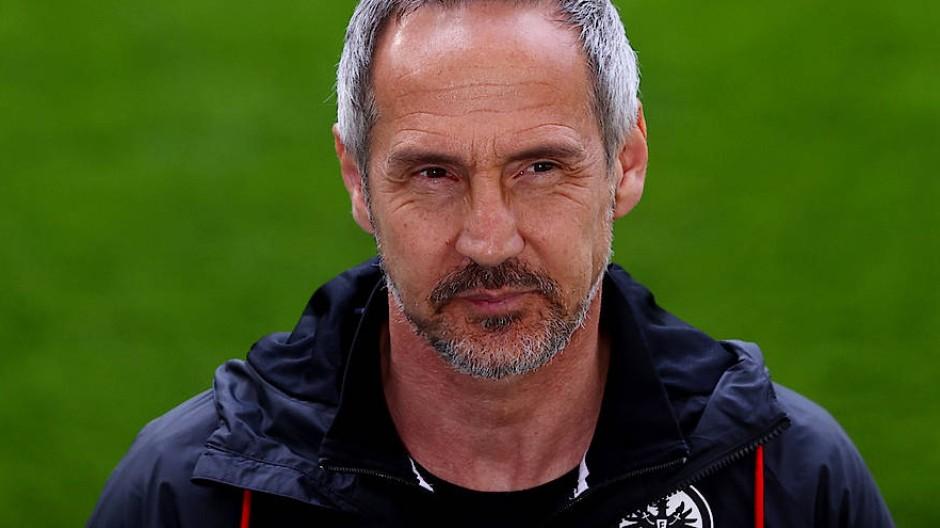 Adi Hütter: Kommende Saison bei Borussia Mönchengladbach
