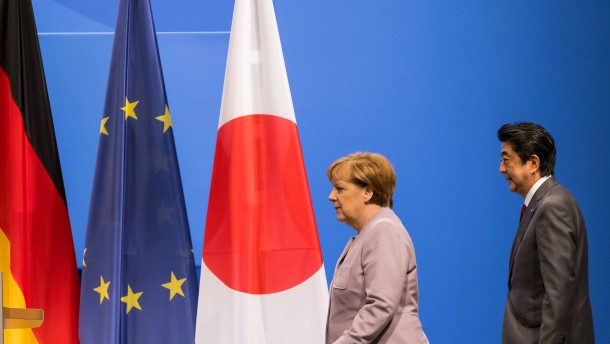 merkel in japan verkaufen sich deutsche diesel gut. Black Bedroom Furniture Sets. Home Design Ideas