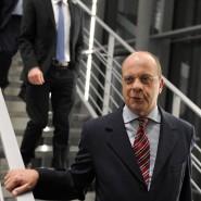 SPD-Politiker Michael Hartmann