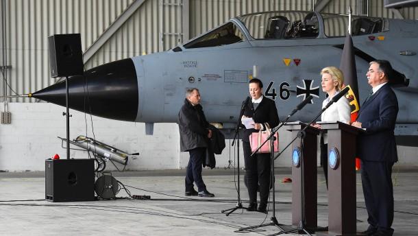 Deutschland droht Türkei mit Bundeswehr-Abzug