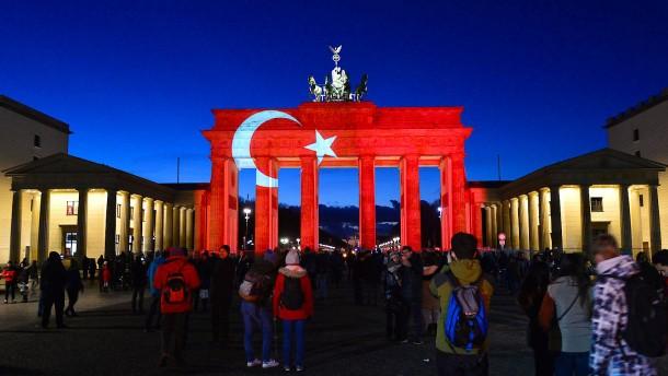 Wie deutsch ist die Türkei?