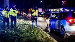Mutmaßlicher Attentäter wurde aus Deutschland abgeschoben