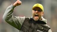 So erreicht Dortmund die Europa League