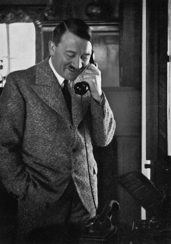 """Fachmann sicher: """"Das Hitler-Telefon ist ganz eindeutig eine Fälschung"""""""