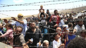 Flüchtlinge brauchen eine Lebensperspektive