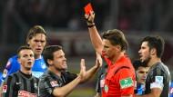 Wieder Last-Minute-Tor gegen Freiburg