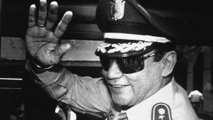 Manuel Noriega im Alter von 83 Jahren gestorben