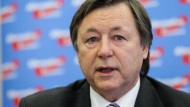Hamburger AfD droht Fraktionschef mit Ausschluss