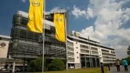 Details geklärt: Opel sieht sich auf einem guten Weg zum Verkauf.