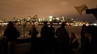 Skyline Dining in New York