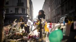 """""""Es gibt einen europäischen Dschihadismus"""""""