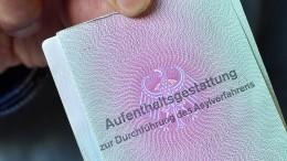 So lange dauern Asylverfahren in Deutschland