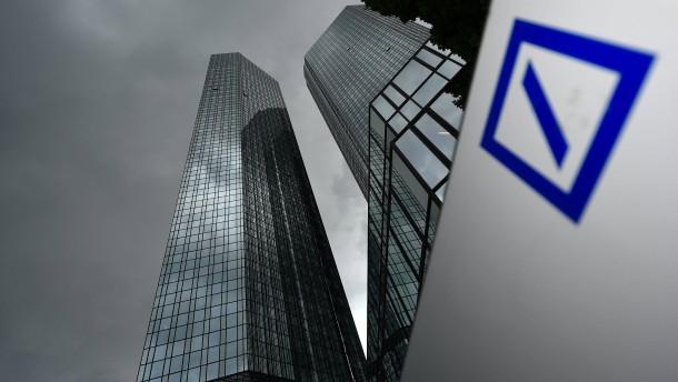 Deutsche Bank verweigert Auskunft zu Trump-Geschäften
