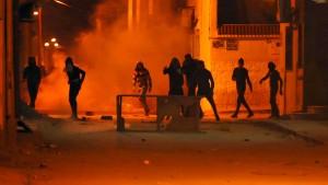 Tunesien reagiert mit Sozialprogramm auf Proteste
