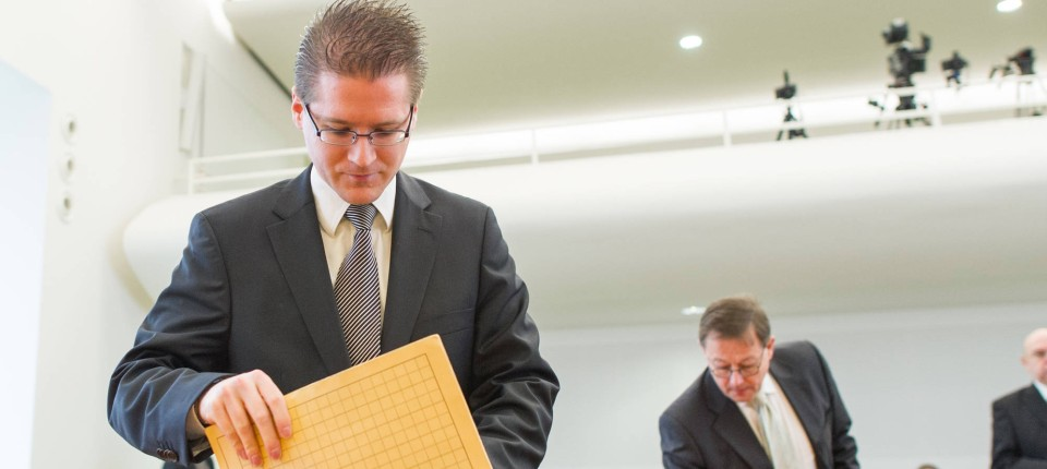 Peter Richter Der Anwalt Der Npd Inland Faz
