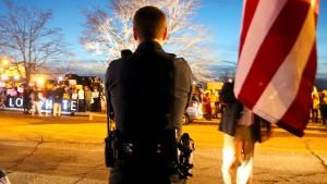 Polizist erschießt Freiwillige bei Übung