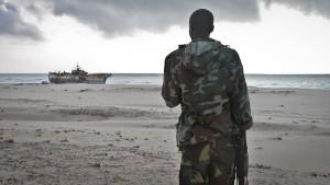 Sieben Jahre Haft für somalischen Piraten