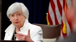 Die zögerlichste Zinswende der Welt