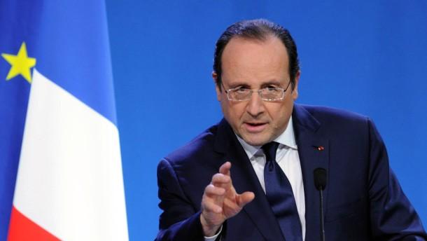 Was Hollande von Schröder lernen kann