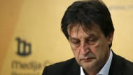 Serbiens Verteidigungsminister wegen sexistischer Bemerkung abgesetzt
