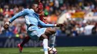 Lazio gewinnt das römische Derby