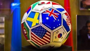 Amerika, Mexiko und Kanada wollen Fußball-WM 2026