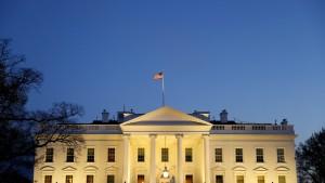 Demokraten wollen Herausgabe von Steuererklärungen erzwingen