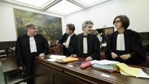 Alle 19 Angeklagten freigesprochen