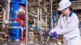 Chemiefirmen ohne Hoffnung auf rasche Besserung