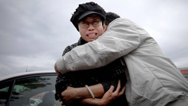 China lässt Witwe von Friedensnobelpreisträger Liu Xiaobo ausreisen