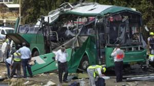 Tote und Verletzte bei Anschlägen in Israel