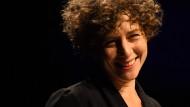 Ponto-Preis für Sasha Marianna Salzmann