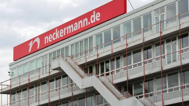 Verdi: 50:50-Chance für Einigung bei Neckermann