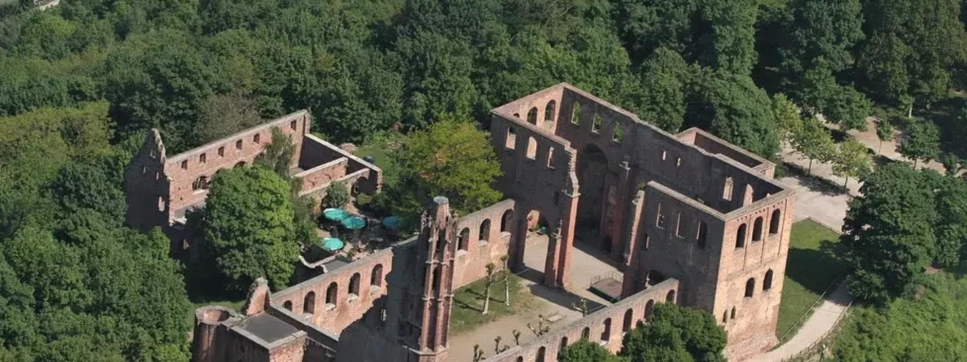 Königlicher Glanz in Bad Dürkheim