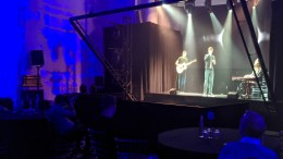 Hologramme ersetzen Konzerte in London