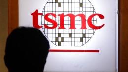 TSMC macht wegen Chipknappheit mehr Gewinn