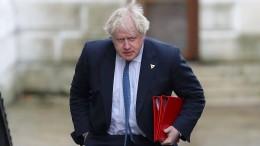 Ist das Boris Johnsons dritte Chance?