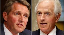 Senatoren schießen gegen Präsidenten