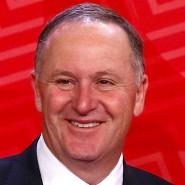 Neuseelands Regierungschef John Key