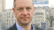 ARD-Korrespondent fordert Aufklärung über Einreiseverbot