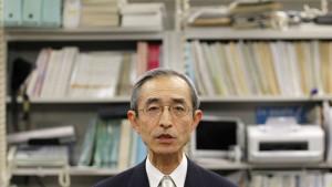 Japans Großbanken vor schweren Zeiten