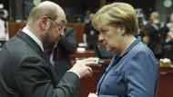 Ist die Bundestagswahl schon gelaufen?