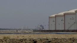 """Emirate nennen Sabotage """"staatsfeindliche Operationen"""""""