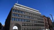 Faule Schiffskredite brachten die Bremer Landesbank in Schwierigkeiten.