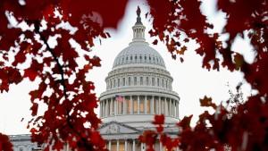 Republikaner verteidigen wichtiges Senatsmandat in North Carolina